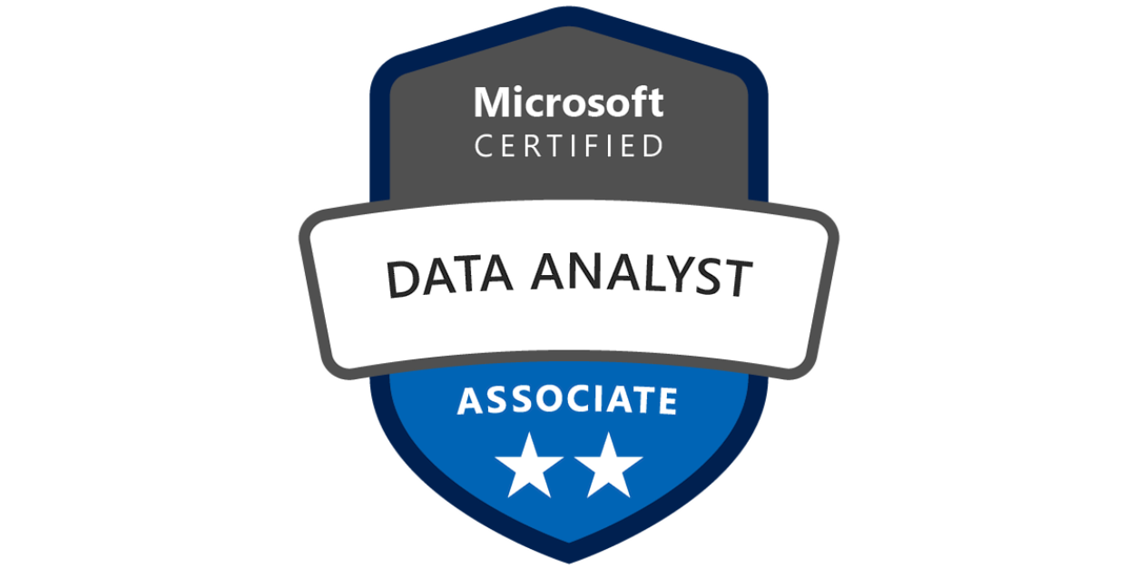 Data Analyst Associate badge